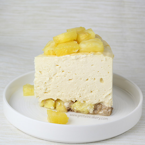 protein-cakery-pineapple-protein-cheesecake