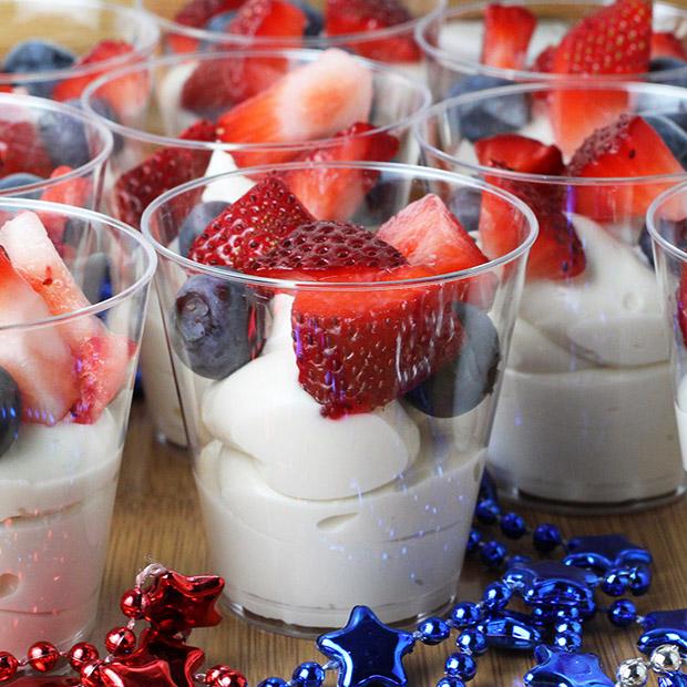 protein-cheesecake-parfaits