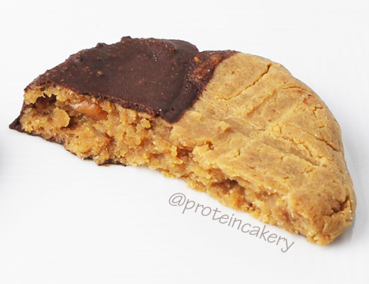 chocolate-dipped-peanut-butter-protein-cookies-vegan