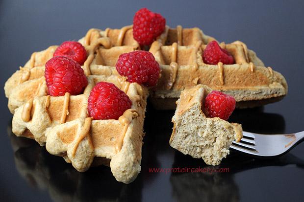 clutch-peanut-butter-protein-waffle-gluten-free