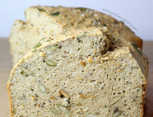 Super Seed Protein Bread