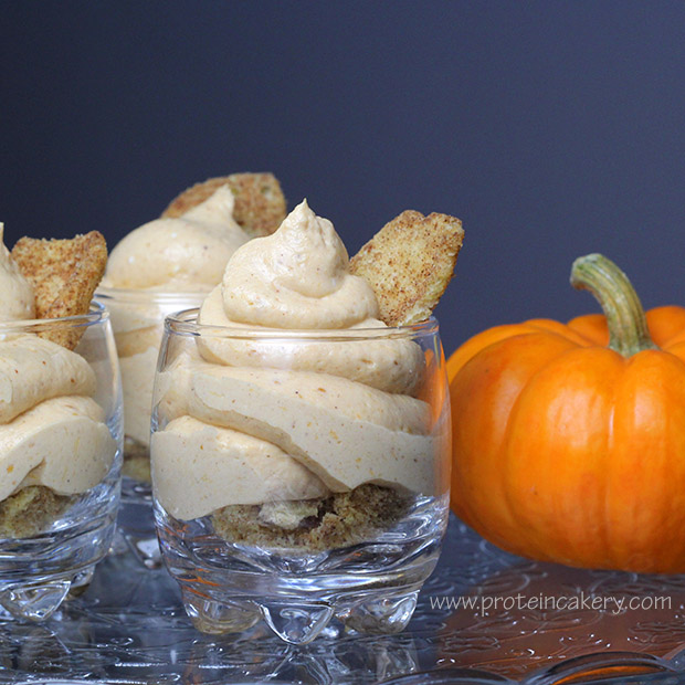 protein-cakery-pumpkin-cheesecake-protein-mousse