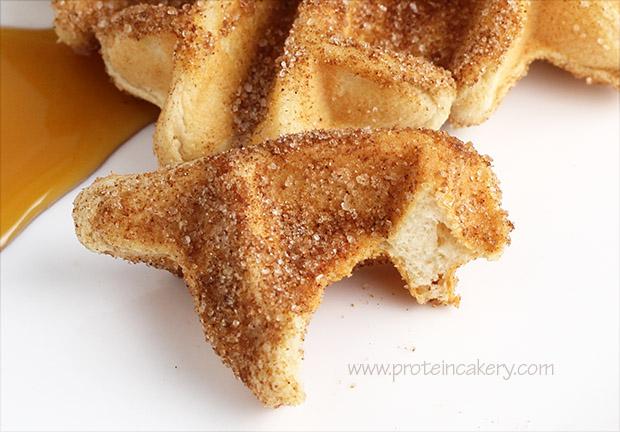 protein-churro-waffle-bites-protein-cakery-vegan