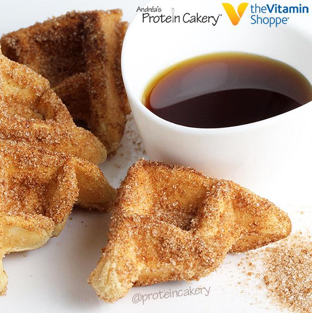 protein-churro-waffle-bites-vitamin-shoppe-glutenfree