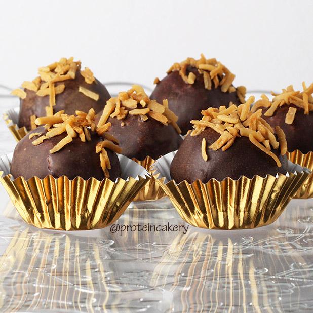 coconut-caramel-protein-cakery-truffles-glutenfree