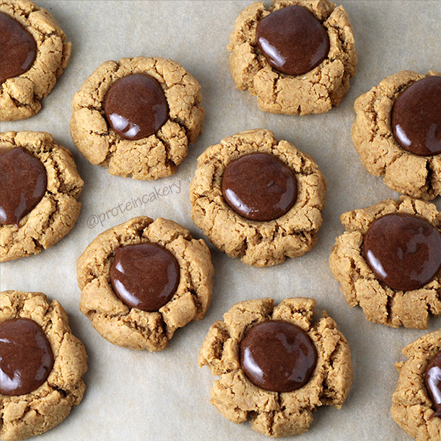 protein-cakery-protein-peanut-butter-thumbprint-cookies-gluten-free