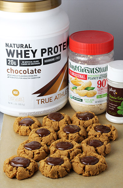 vitamin-shoppe-protein-peanut-butter-thumbprint-cookies