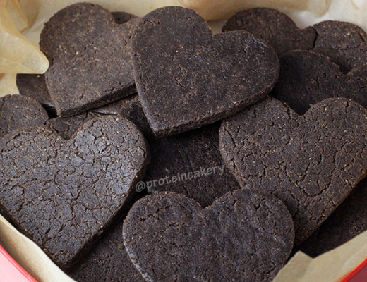 chocolate-heart-protein-cookies-gluten-free
