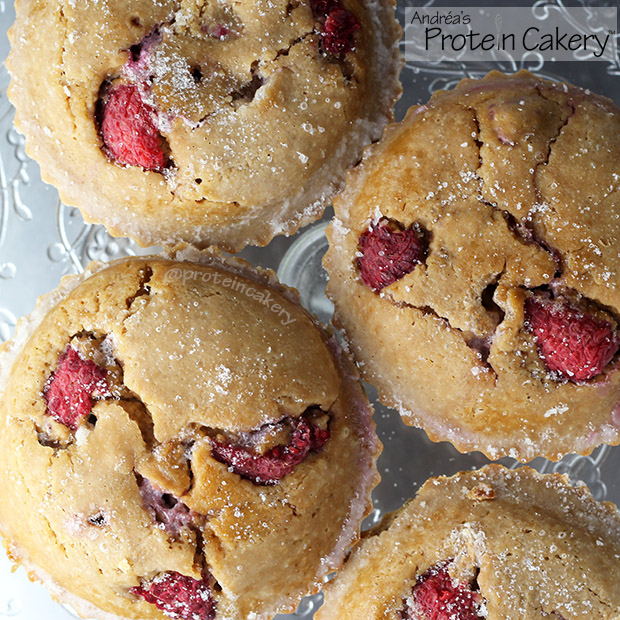 protein-cakery-fresh-raspberry-protein-muffins