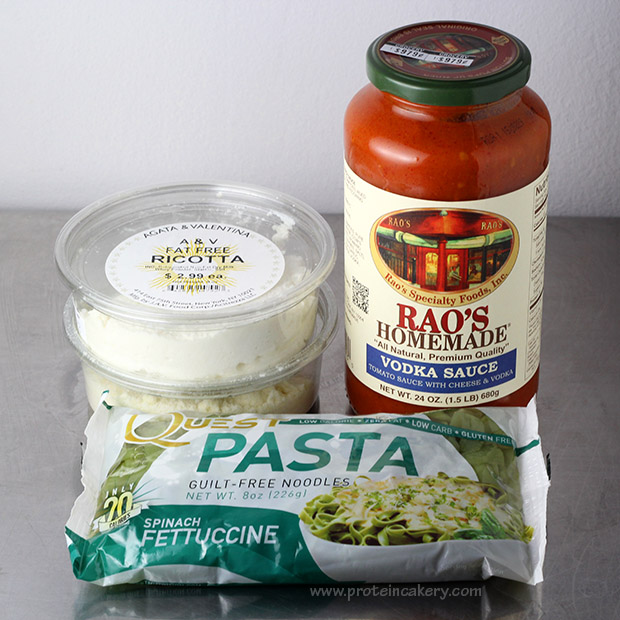 quest-pasta-ricotta-protein-cakery-meal-prep