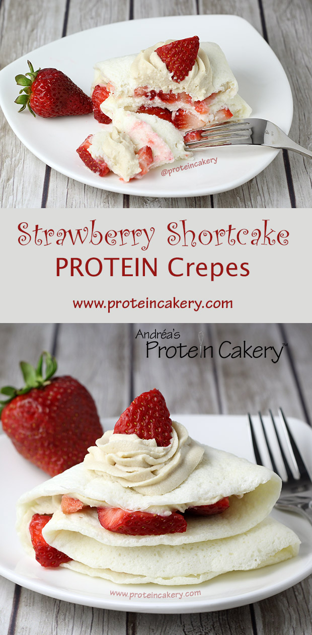 protein-cakery-strawberry-shortcake-protein-crepes-pinterest
