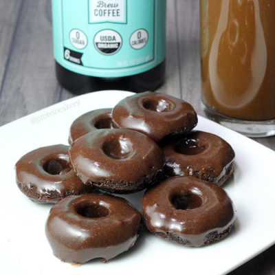 Image Result For Caffeine In Chocolate Cake Donut