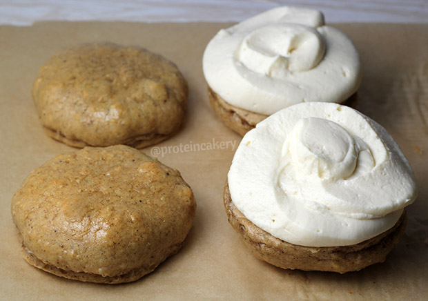 gingerbread-protein-whoopie-pies-whey