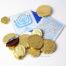 protein-hanukkah-gelt-chocolate-coins