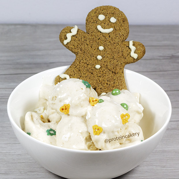 gingerbread-protein-ice-cream-gingerbread-sprinkles