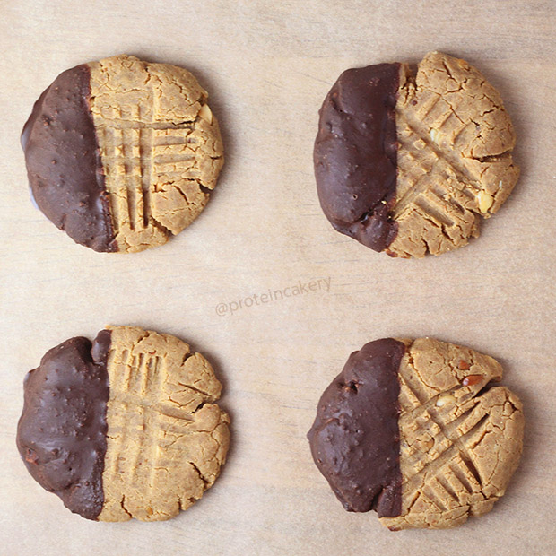 chocolate-dipped-peanut-butter-protein-cookies-vegan-1